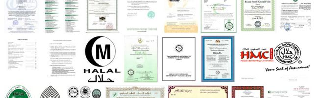 Double Standards in Halal certification?