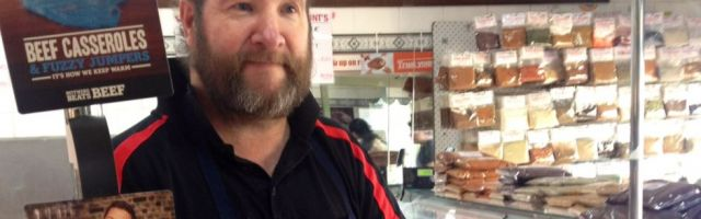 Halal a big trade says Catholic butcher