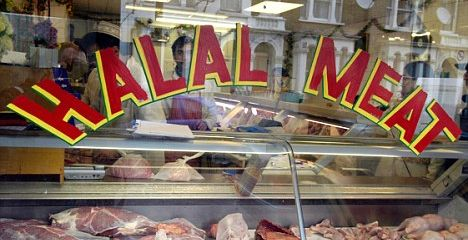 Now they'll have to tell us if we're eating halal: Ministers prepare to change law