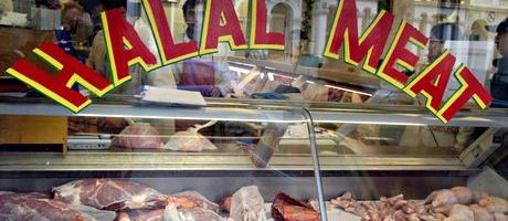 Which restaurant chains have gone halal – and why?