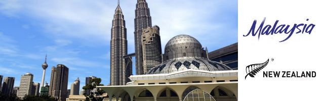 Halal deal reopens Malaysia trade door