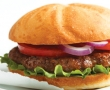 Leicester schools halal lamb burger contained up to 50% pork