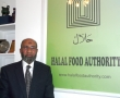 Halal Food Authority president retires