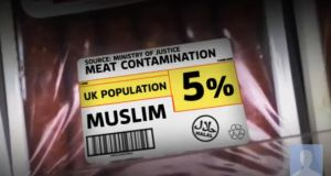 Halal Prison Food Found To Contain Pork DNA