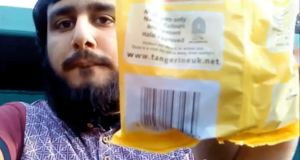 HFA/Halal Food Authority Exposed For Falsely Advertising on Haram Food
