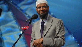 Zakir Naik - Islamic Method of Slaughtering is Painless