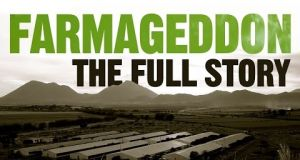 Farmageddon The truth about the food and dairy industry