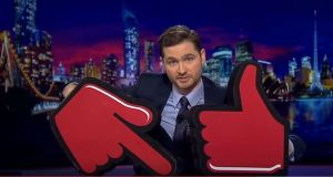 Charlie Pickering tears apart Cory Bernadi's Anti-Halal certification crusade