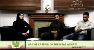 Are we eating Halal Meat