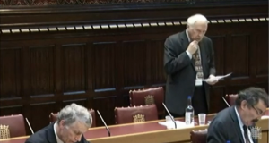 House of lords edits religious slaughter labeling debate